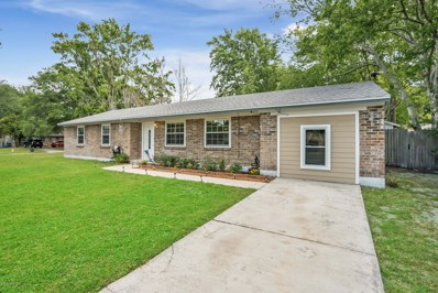 2823 Tanglewood Blvd, Orange Park, FL 32065 - #: 998536