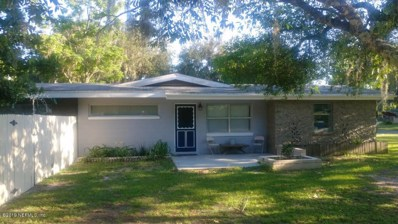Palatka, FL home for sale located at 2001 Edgemoor St, Palatka, FL 32177