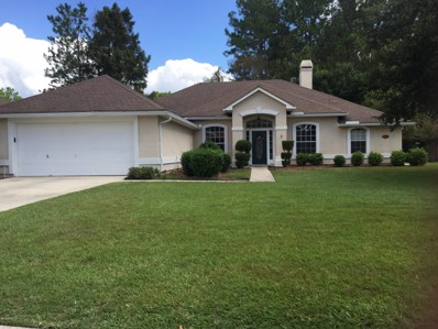 Fleming Island, FL home for sale located at 2407 Southern Links Dr, Fleming Island, FL 32003