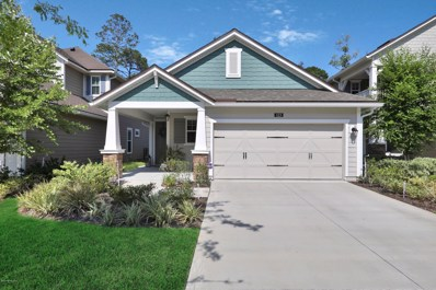 Ponte Vedra, FL home for sale located at 123 Bison Trl, Ponte Vedra, FL 32081