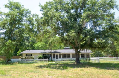 Callahan, FL home for sale located at 54038 Chick Way Rd, Callahan, FL 32011