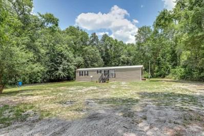 Macclenny, FL home for sale located at 5650 Myrna St, Macclenny, FL 32063