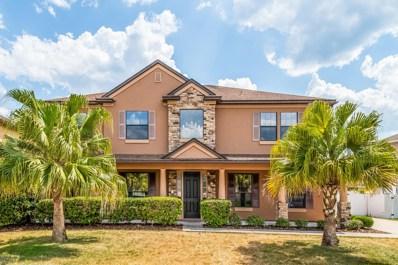 642 Wakeview Dr, Orange Park, FL 32065 - #: 998737