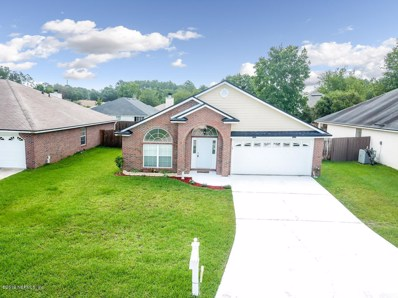 1555 Glen View St, Middleburg, FL 32068 - #: 998759