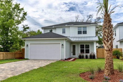 Jacksonville Beach, FL home for sale located at 910 3RD Ave N, Jacksonville Beach, FL 32250