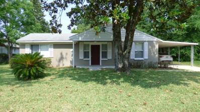 1940 Burkholder Cir E, Jacksonville, FL 32216 - #: 998847