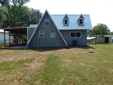 Satsuma, FL home for sale located at 520 Jack Ln, Satsuma, FL 32189