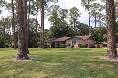 Starke, FL home for sale located at 1215 E Call St, Starke, FL 32091