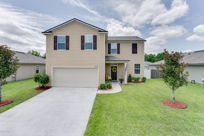 Green Cove Springs, FL home for sale located at 3850 Falcon Crest Dr, Green Cove Springs, FL 32043