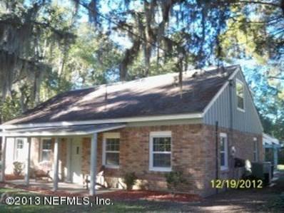 Orange Park, FL home for sale located at 1346 Orange Cir S, Orange Park, FL 32073