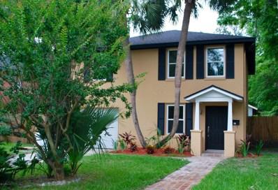 1015 Barbara Ave, Jacksonville, FL 32207 - #: 998920
