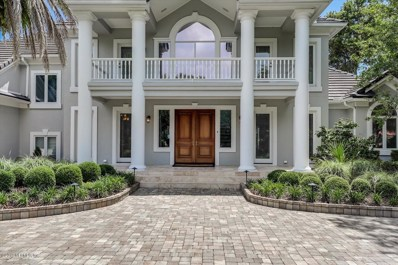 Ponte Vedra Beach, FL home for sale located at 24604 Harbour View Dr, Ponte Vedra Beach, FL 32082