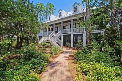 Fernandina Beach, FL home for sale located at 96114 Piney Island Dr, Fernandina Beach, FL 32034