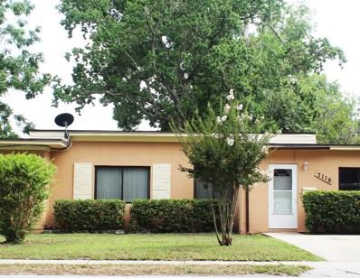 7116 Crane Ave, Jacksonville, FL 32216 - #: 998979