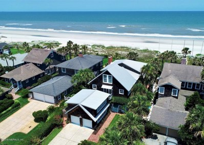 Jacksonville Beach, FL home for sale located at 4015 Duval Dr, Jacksonville Beach, FL 32250