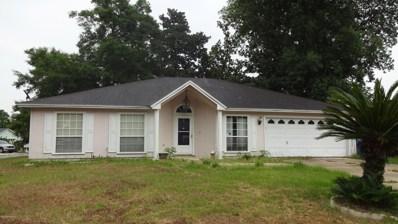 1213 Dorwinion Dr, Jacksonville, FL 32225 - #: 999004
