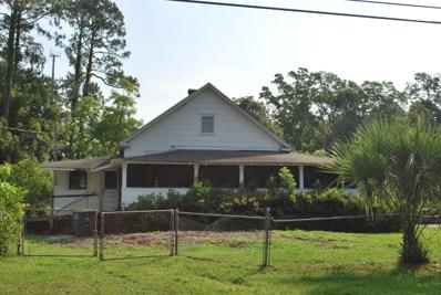 1243 Lechlade St, Jacksonville, FL 32205 - #: 999009