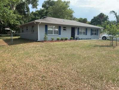 Crescent City, FL home for sale located at 205 Magnolia Ave, Crescent City, FL 32112