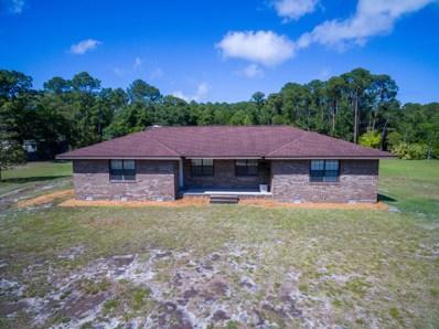 Fernandina Beach, FL home for sale located at 95712 Arbor Ln, Fernandina Beach, FL 32034