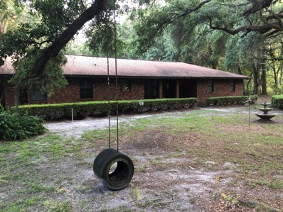 Hawthorne, FL home for sale located at 18221 E 1474 County Ro>, Hawthorne, FL 32640