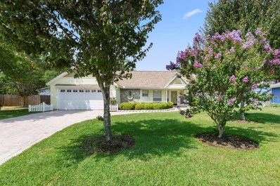 312 Springfield Ct, Orange Park, FL 32073 - #: 999057