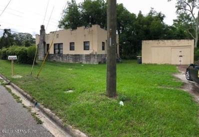 6306 Norwood Ave, Jacksonville, FL 32208 - #: 999065