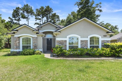 Yulee, FL home for sale located at 97714 Bluff View Cir, Yulee, FL 32097