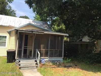 Starke, FL home for sale located at 161 N Orange St, Starke, FL 32091