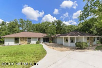 Green Cove Springs, FL home for sale located at 1283 Lake Asbury Dr, Green Cove Springs, FL 32043