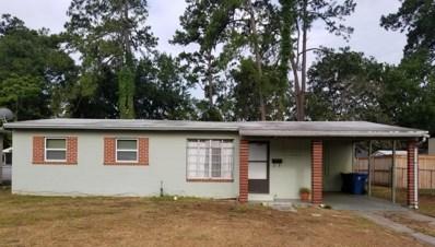 10348 Swarthmore Dr, Jacksonville, FL 32218 - #: 999176