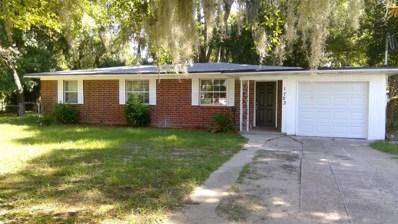 1723 Cesery Blvd, Jacksonville, FL 32211 - #: 999182
