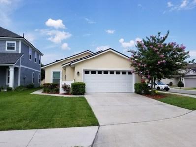 443 Mahoney Loop, Orange Park, FL 32065 - #: 999188
