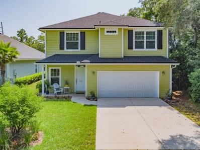 4009 Palm Way, Jacksonville Beach, FL 32250 - #: 999210