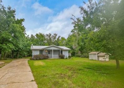Interlachen, FL home for sale located at 111 Usina Ave, Interlachen, FL 32148