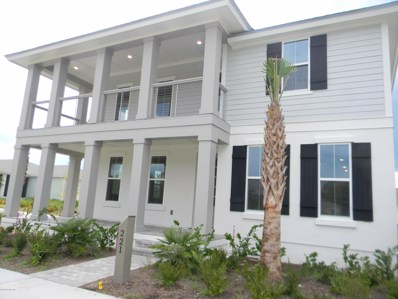 Yulee, FL home for sale located at 221 Floco Ave, Yulee, FL 32097
