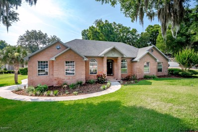 3723 Manor Oaks Dr, Jacksonville, FL 32277 - MLS#: 999220