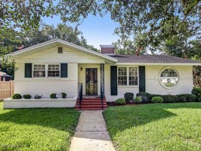 1765 Oleander Pl, Jacksonville, FL 32210 - #: 999240