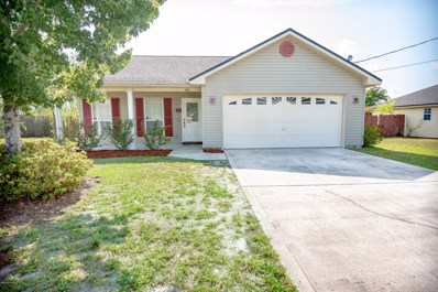 Macclenny, FL home for sale located at 565 Timberlane Dr, Macclenny, FL 32063