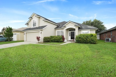 2870 Cross Creek Dr, Green Cove Springs, FL 32043 - #: 999291
