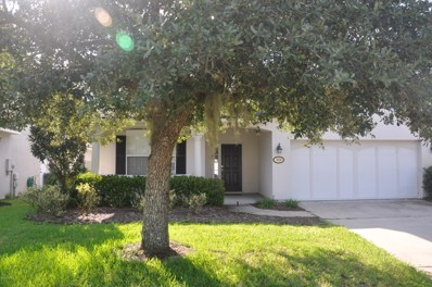 St Augustine, FL home for sale located at 1856 Cross Pointe Way, St Augustine, FL 32092