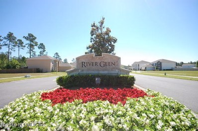 Yulee, FL home for sale located at 65062 Mossy Creek Ln, Yulee, FL 32097