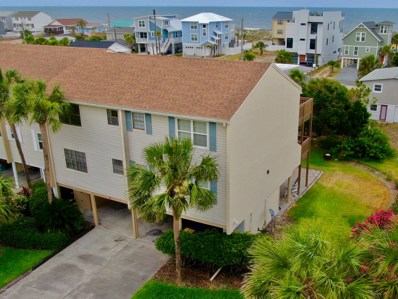 Fernandina Beach, FL home for sale located at 925 Tarpon Ave UNIT 1, Fernandina Beach, FL 32034