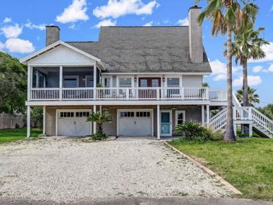 Fernandina Beach, FL home for sale located at 829 Mary St, Fernandina Beach, FL 32034