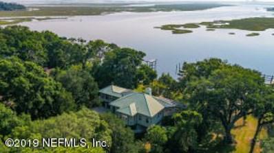 Yulee, FL home for sale located at 96056 Glenwood Rd, Yulee, FL 32097