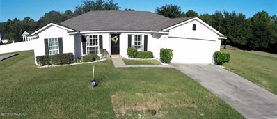 Macclenny, FL home for sale located at 554 Heritage Crossing, Macclenny, FL 32063