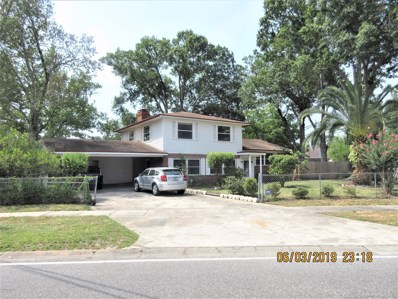 6350 Harlow Blvd, Jacksonville, FL 32210 - MLS#: 999357
