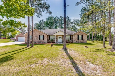 Callahan, FL home for sale located at 54324 Cravey Rd, Callahan, FL 32011