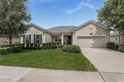 Green Cove Springs, FL home for sale located at 3234 Bradley Creek Pkwy, Green Cove Springs, FL 32043