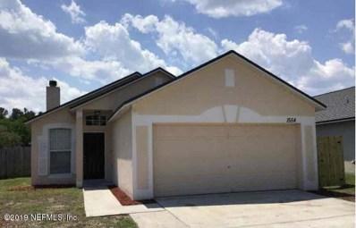 Orange Park, FL home for sale located at 1554 Slash Pine Ct, Orange Park, FL 32073