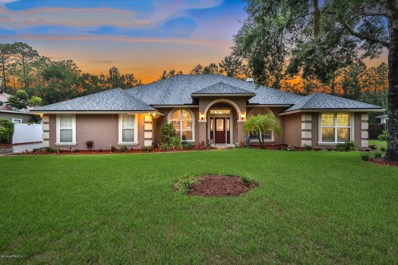 St Johns, FL home for sale located at 2396 Hawkcrest Dr E, St Johns, FL 32259